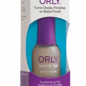 Orly Matte Top 18ml