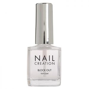 NailCreation Block Out Topcoat