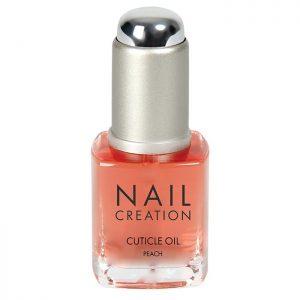 NailCreation Cuticle Oil – Oranje/ Peach