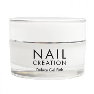 NailCreation DeLuxe Gel – Pink
