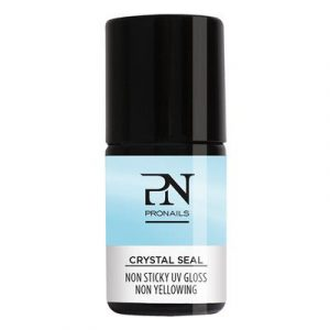 ProNails Brush On Crystal Seal