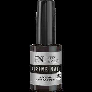 ProNails Brush On Gloss Xtreme Matt