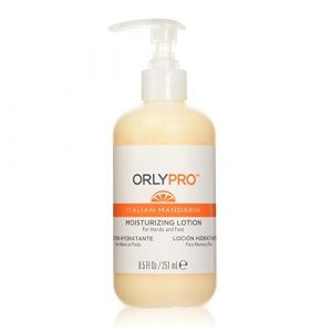 Orly Moisturizing Lotion for Hand & Feet