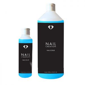 NailCreation Nail Scrub
