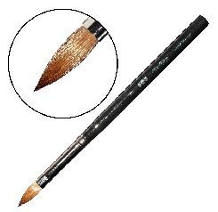 Profiline Acryl penseel #8