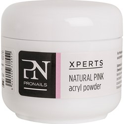 ProNails Acryl powder Natural PInk