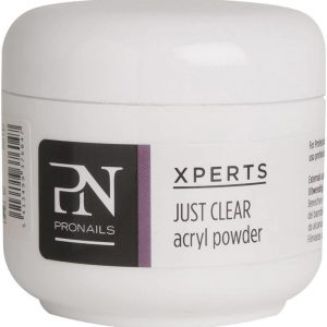 ProNails Acryl powder Clear