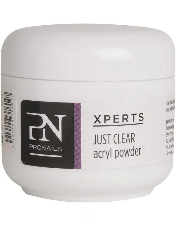 ProNails Acryl powder Clear