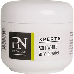 ProNails Acryl powder Soft White