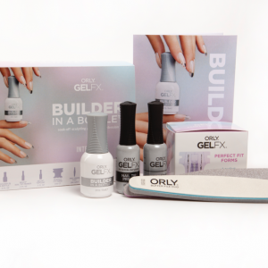 Orly Builder in A Bottle BIAB Intro kit