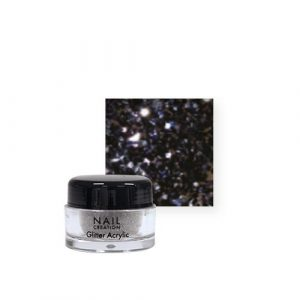 Nail Creation Glitter acryl – Meteor