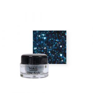Nail Creation Glitter acryl – Heaven