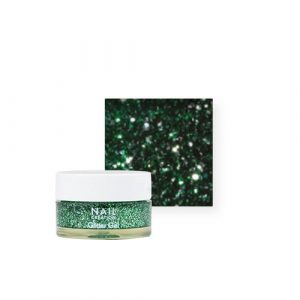 NailCreation Glitter Gel – Forest Secret