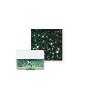 NailCreation Glitter Gel – Forest Secret
