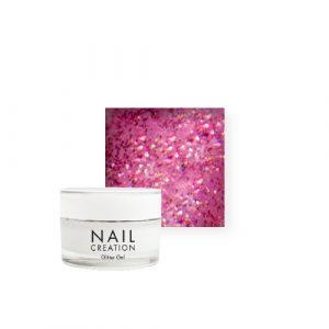 NailCreation Glitter Gel – Wonderland