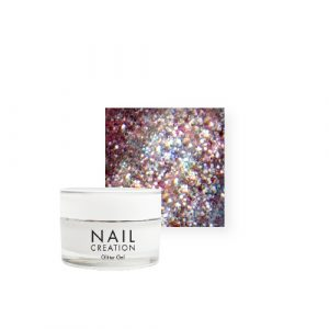 NailCreation Glitter Gel – Unicorn