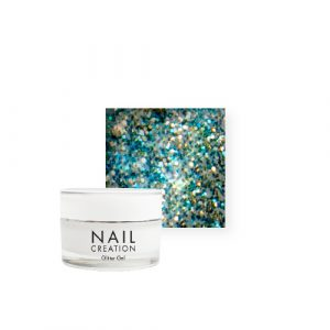 NailCreation Glitter Gel – Twinkle