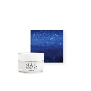 NailCreation Color Gel – Blue Lagoon
