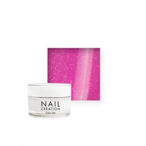 NailCreation Color Gel – Pink Smoothie