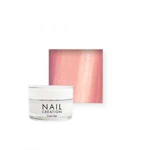 NailCreation Color Gel – Bronzee