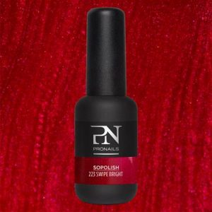 *Autumn Collectie 2019* Pronails Sopolish 223 Swipe Bright 8 ml