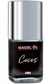 Hollywood Nails Cuticle Oil Cocos 10ml