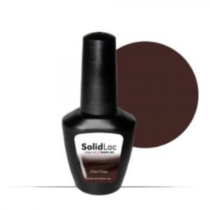 Nail Creation Solid Lac – Chic Choc 15ml