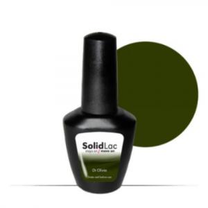 Nail Creation Solid Lac – Di Olivia 15ml
