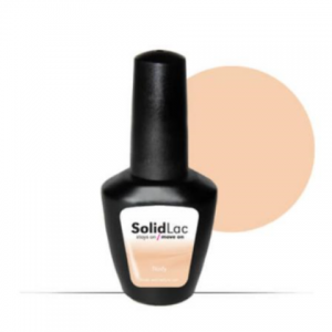 Nail Creation Solid Lac – Nudy 15ml