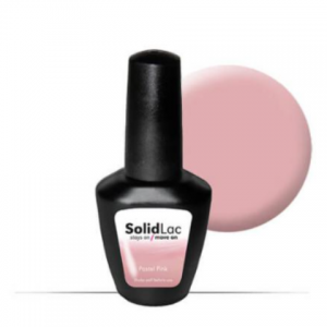 Nail Creation Solid Lac – Pastel Pink 15ml