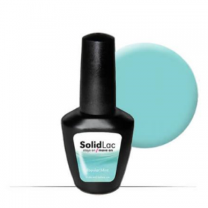 Nail Creation Solid Lac – Popular Mint 15ml