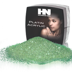 Glitter Powder 116 Green Lime