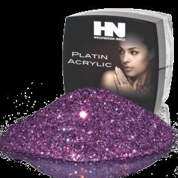 Glitter Powder 168 Lavender