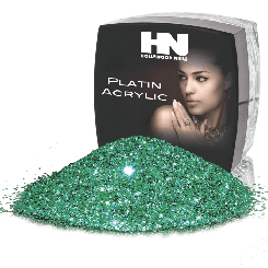 Glitter Powder 290 Smaragd
