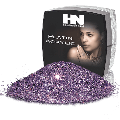 Glitter Powder 356 Purple
