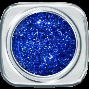 Glitter Gel 371 Beyond Blue