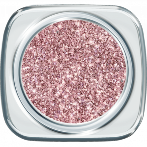 Glitter Gel 375 Bubbly Blush