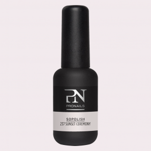 *SPRING 2020* Pronails Sopolish 237 Sunset Ceremony 8 ml