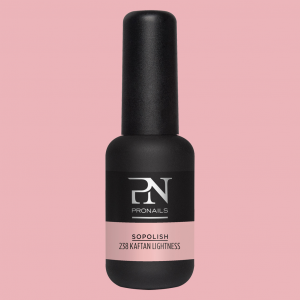 *SPRING 2020* Pronails Sopolish 238 Kaftan Lightness 8 ml