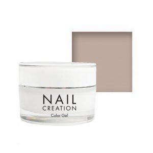 NailCreation Color Gel –  Morning Mist