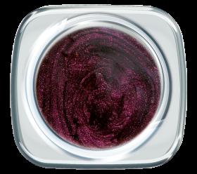 Color gel 583 Down Purple