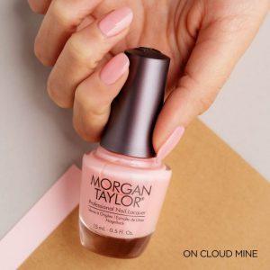Morgan Taylor On Cloud Mine 18ml
