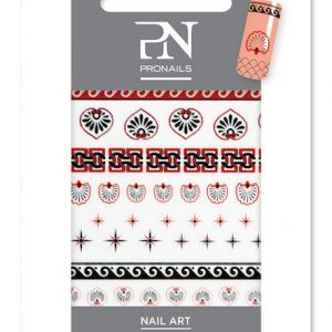 ProNails Nail Stickers Poseidon