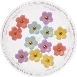 ProNails 3D Wildflowers