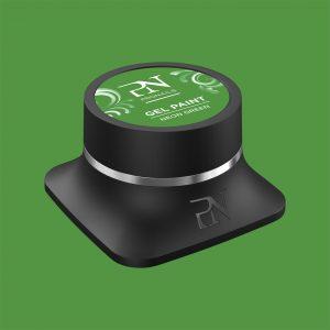 ProNails Gel Paint Neon Green