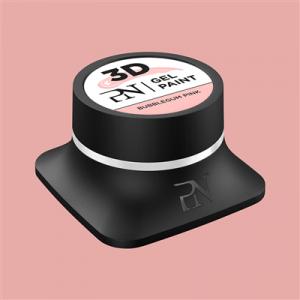 ProNails 3D Gel Paint Bubblegum Pink