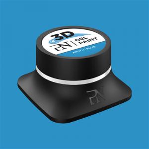 ProNails 3D Gel Paint Arctic Blue