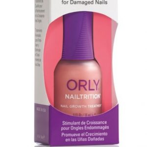 Orly Nagelverharder Nailtrition 18ml