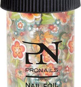 ProNails Foil Flower Power