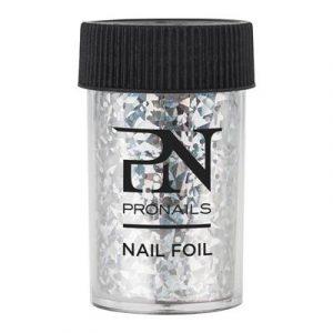 ProNails Foil Sparkling Silver